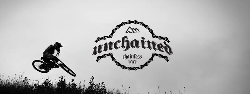 Unchained Chainless Race Bikepark Brandnertal