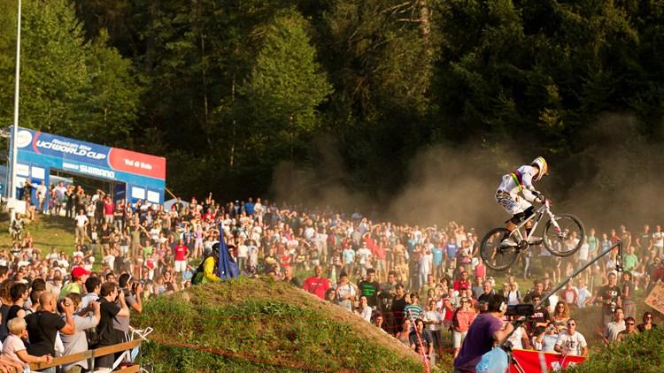 4X Weltmeisterschaft Fourcross Val di Sole