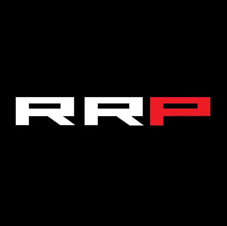 RRP Downhill Team Logo