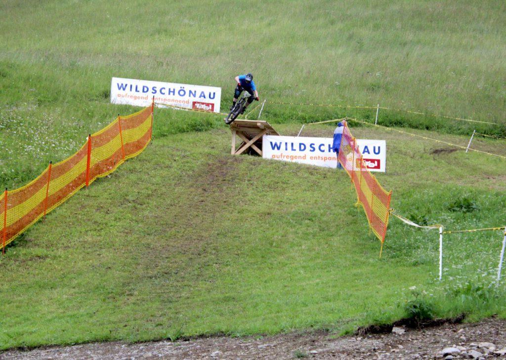 Enduro One Wildschönau Prolog Stage 6
