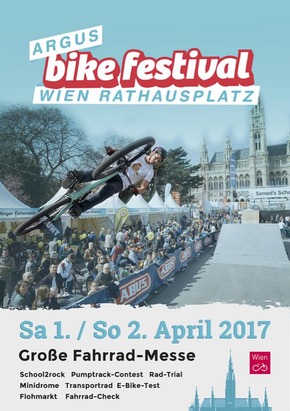 Argus Bike Festival 2017