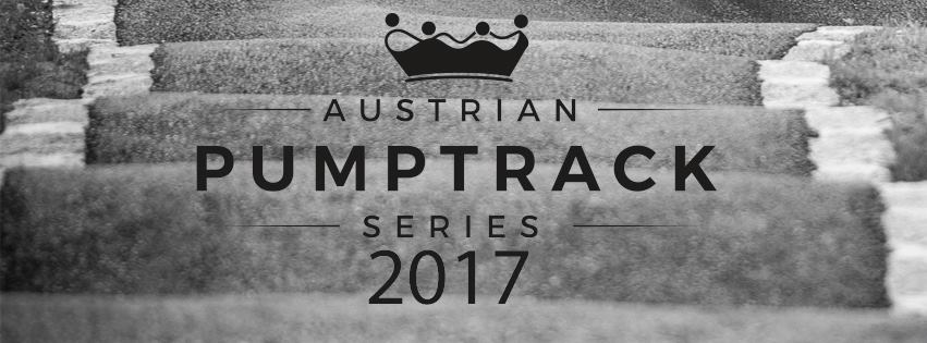 Austrian Pumptrack Series 2017