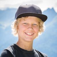 Gabriel Wibmer LINES Rider Profile