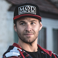 Clemens Kaudela LINES Rider Profile