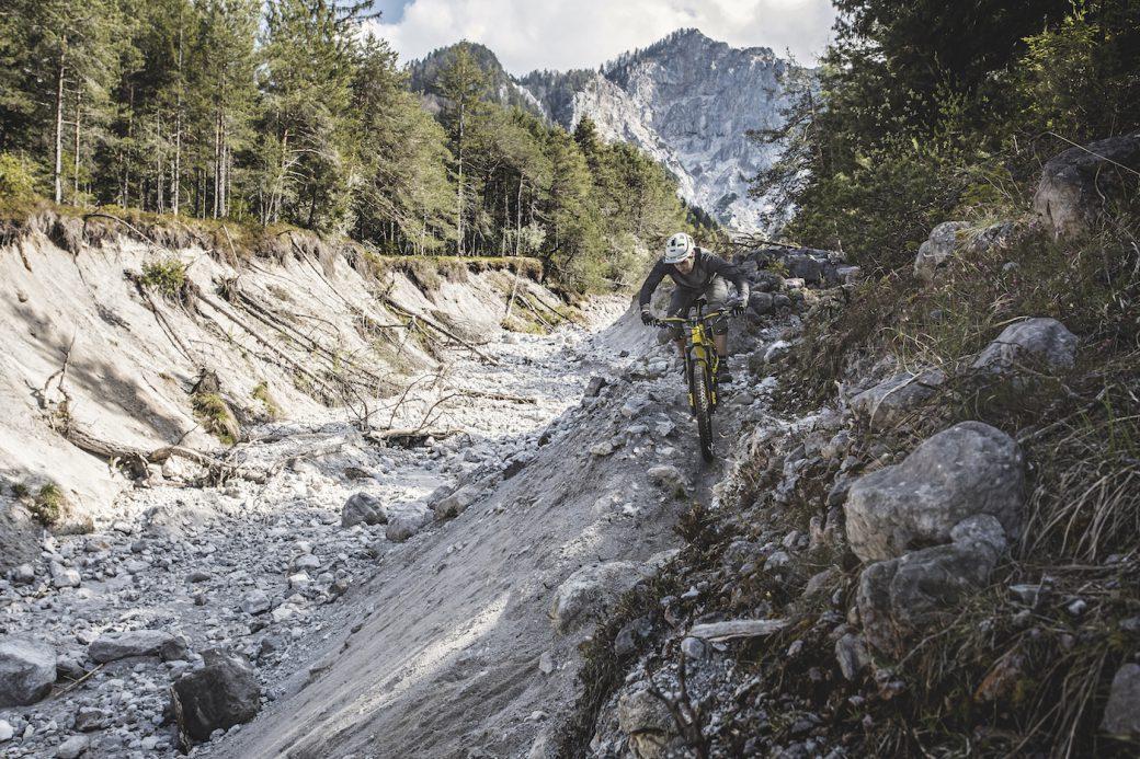 Kopain Trail Villach