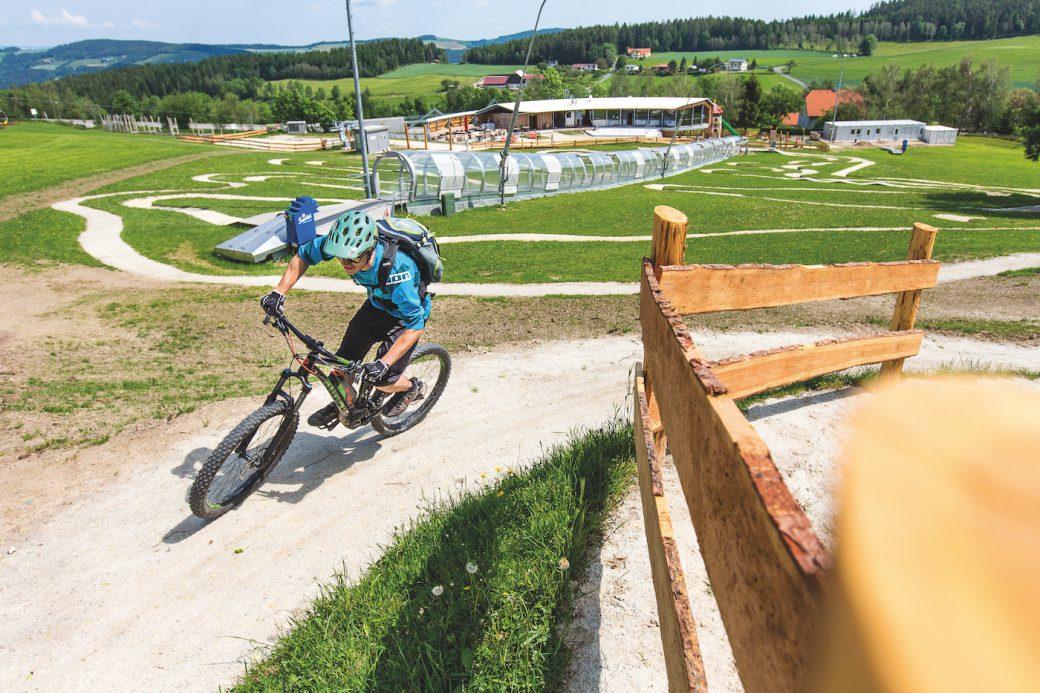 Wexl Trails Niederösterreich