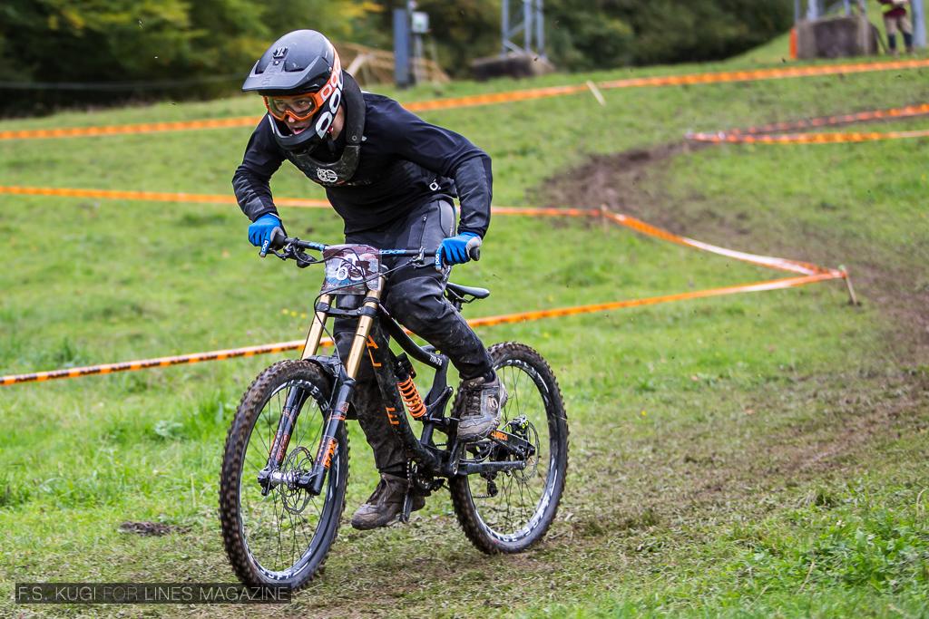 Manuel Widmann Lakeside Race Attersee 2017 Austrian Gravity Series Finale