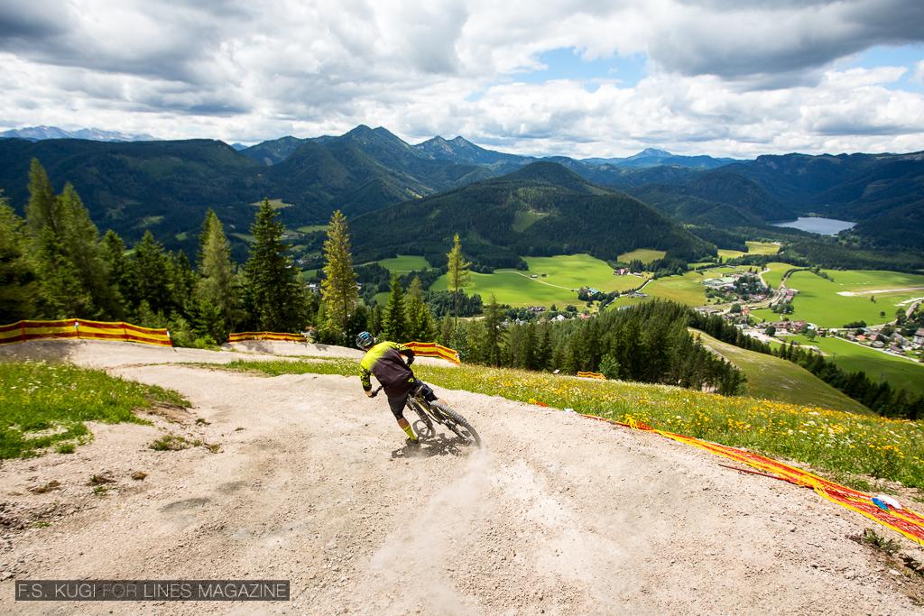 Bike Saison 2018 Österreich Mariazeller Bürgeralpe