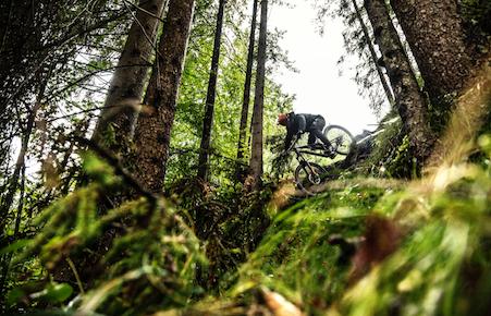 Kirchberg in Tirol Lisi-Osl-Trail