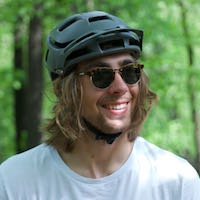 Daniel Schemmel Portrait LINES Rider Profile