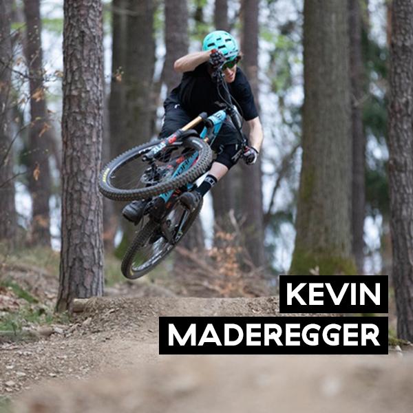 Kevin Maderegger Enduro ÖM Favoriten