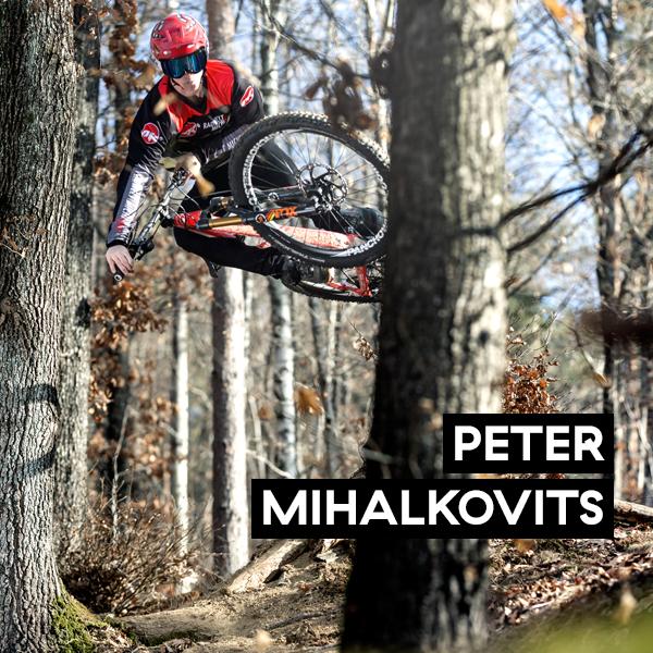 Peter Mihalkovits Enduro ÖM Favoriten
