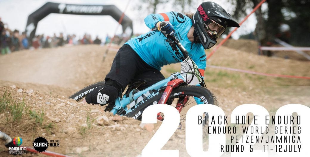 Enduro World Series Petzen 2020