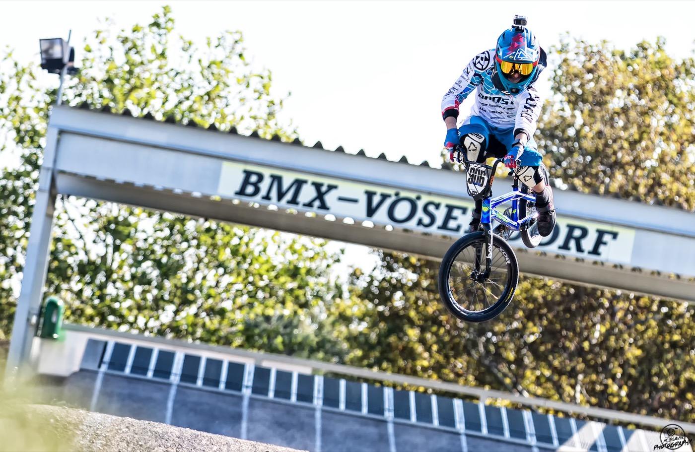 More Bikes More Fun Hannes Slavik BMX