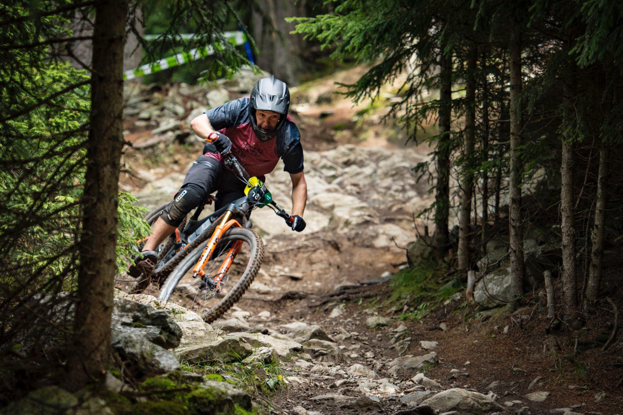 Alpine Enduro Series 3Länder Enduro Reschenpass Nauders