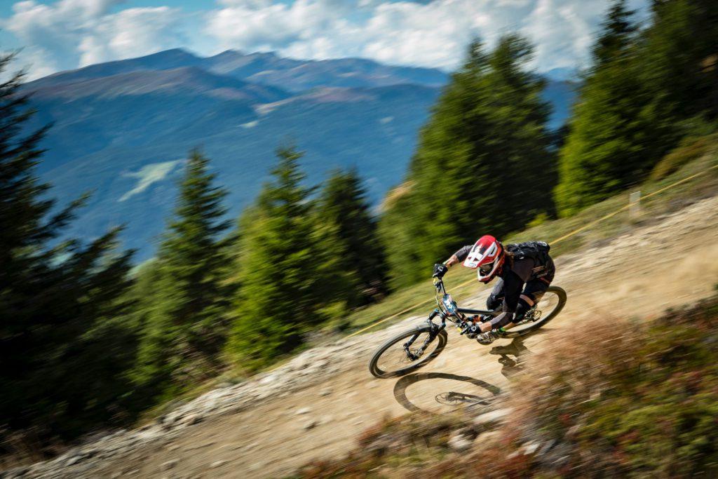 Alpine Enduro Series Kronplatz