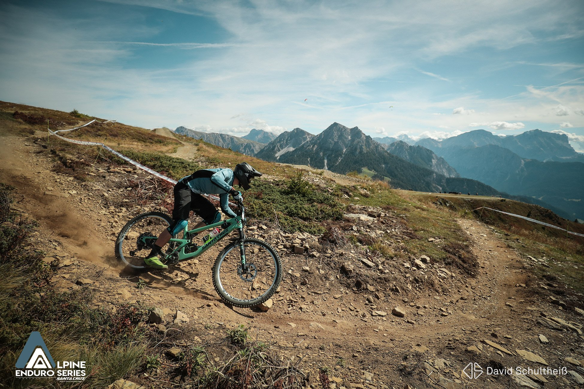 Alpine Enduro Series