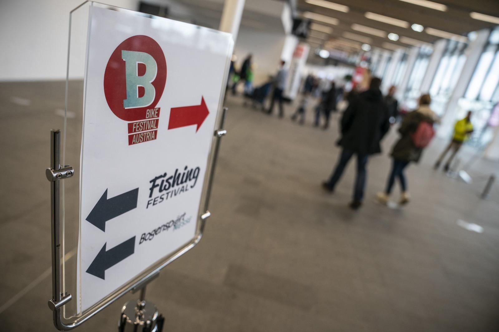 Bike Festival Austria Wels 2019