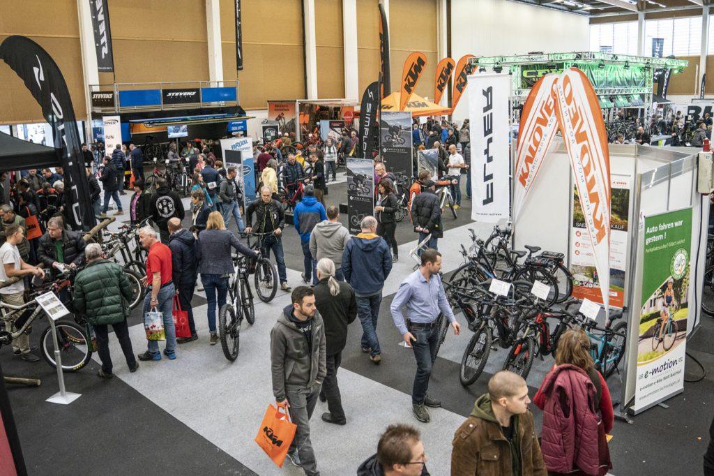 Bike Festival Austria Wels 2019 Besucher