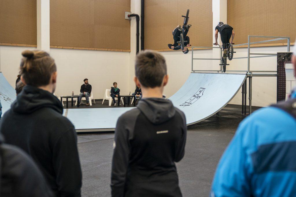Bike Festival Austria Wels 2019 Flow Ramps