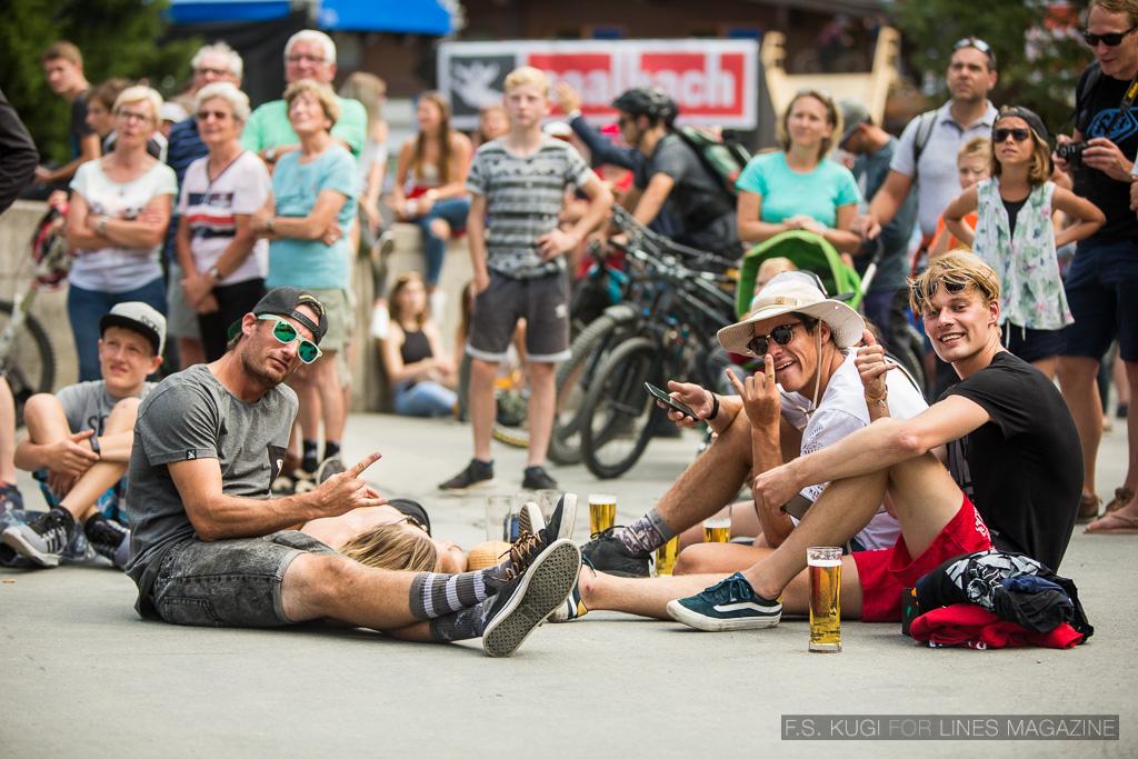 Mountainbike Festivals GlemmRide Saalbach Hinterglemm
