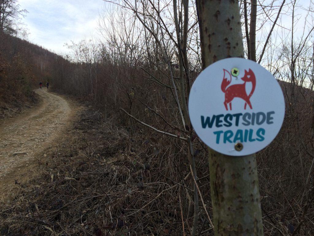 Westside West Side Trails Plabutsch Graz