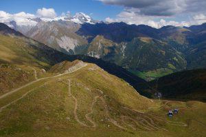 Osttirol Großglockner Grossglockner Kals Bikepark