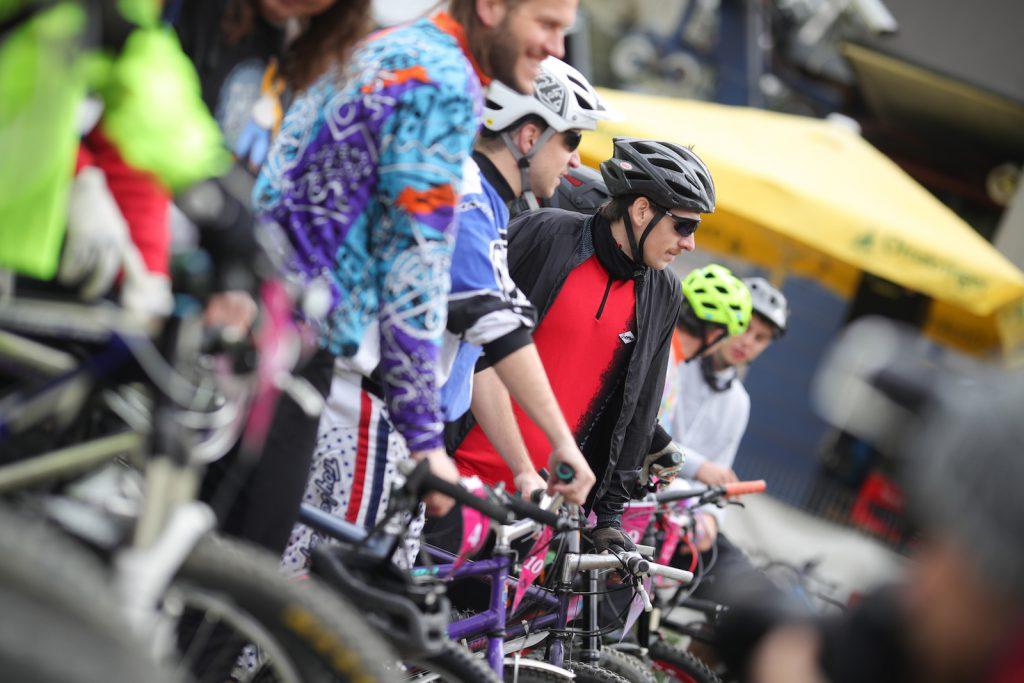 Vienna Bike & Trail Festival Trailcenter Hohe Wand Wiese