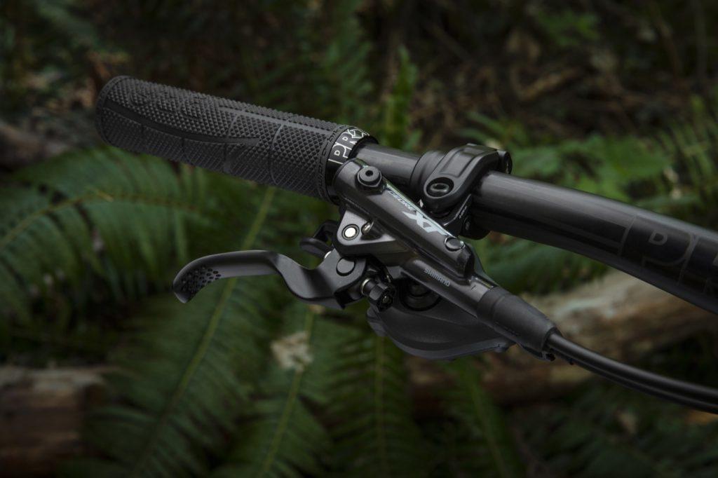 Shimano Deore XT BL-M8100 Bremshebel Detail