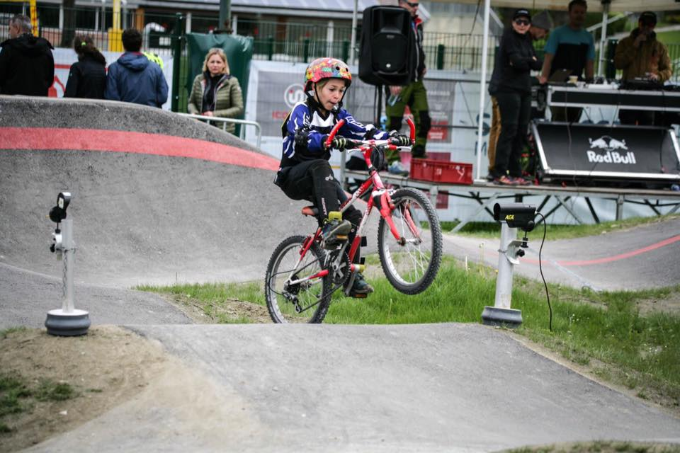 Junior Bike Cup Salzburg Pumptrack Mittersill