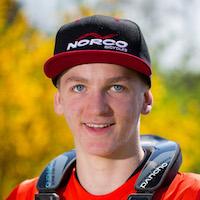 Niklas Sterer LINES Rider Profile