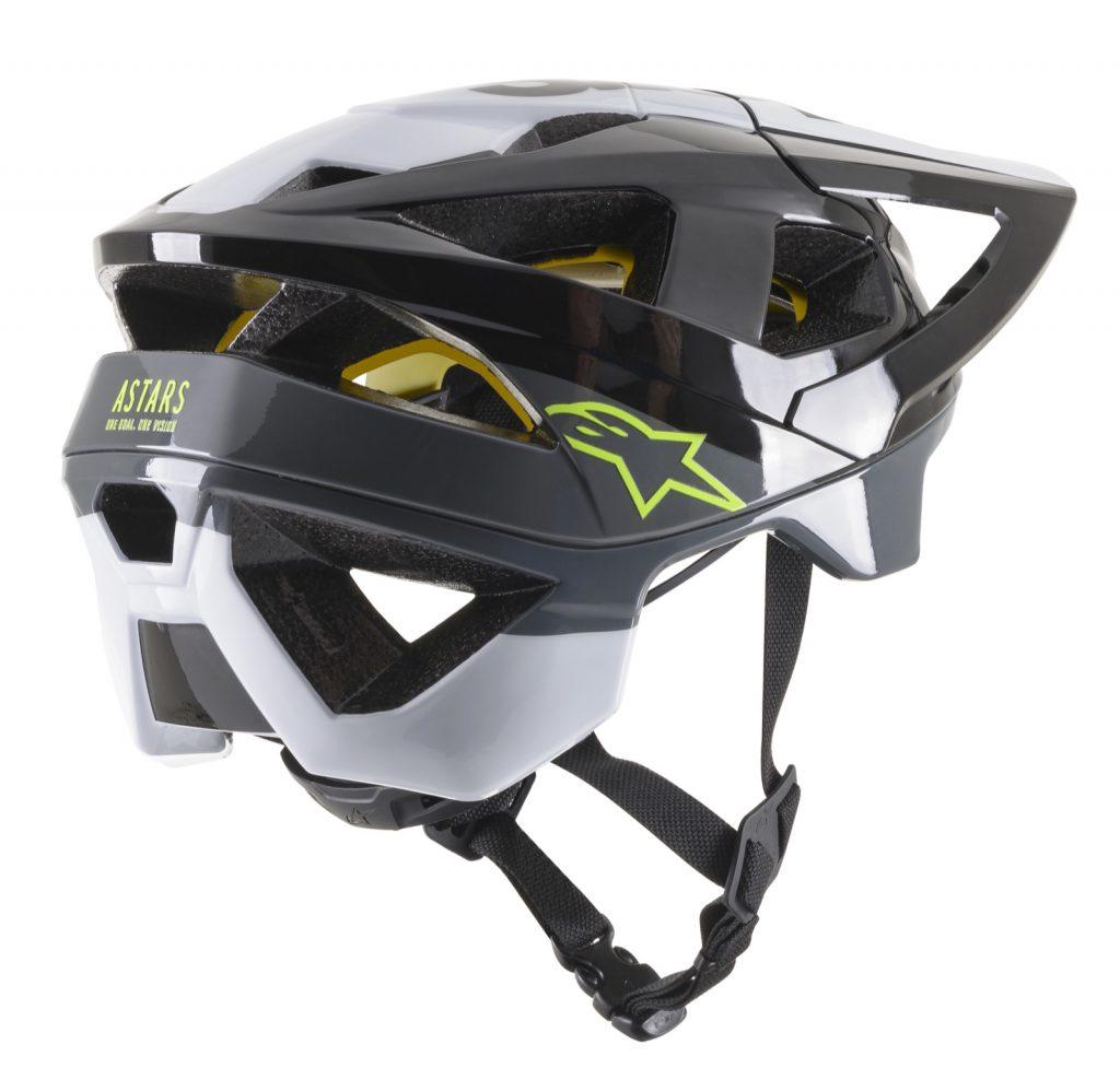 Alpinestars Vector Tech Pilot Helm Helmet