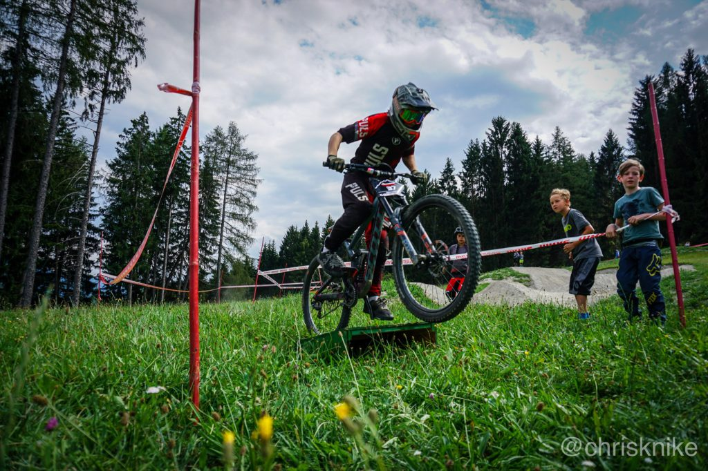 Bike Ferien Innsbruck