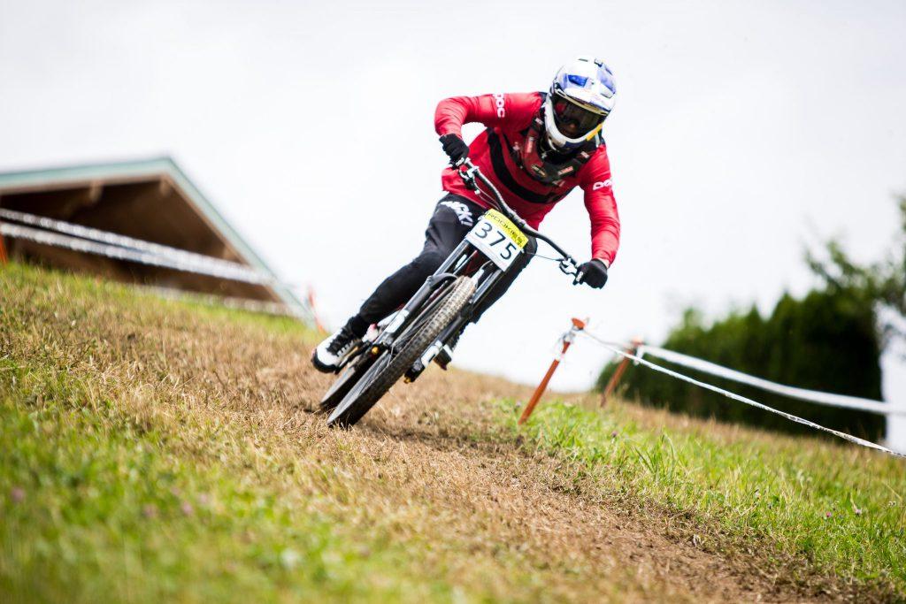 Fabio Wibmer GlemmRide Downhill 2019 Saalbach Hinterglemm