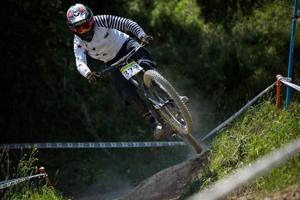 Downhill GlemmRide 2019 Saalbach Hinterglemm Erich Wieland