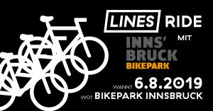 Bikepark Innsbruck LINES Ride