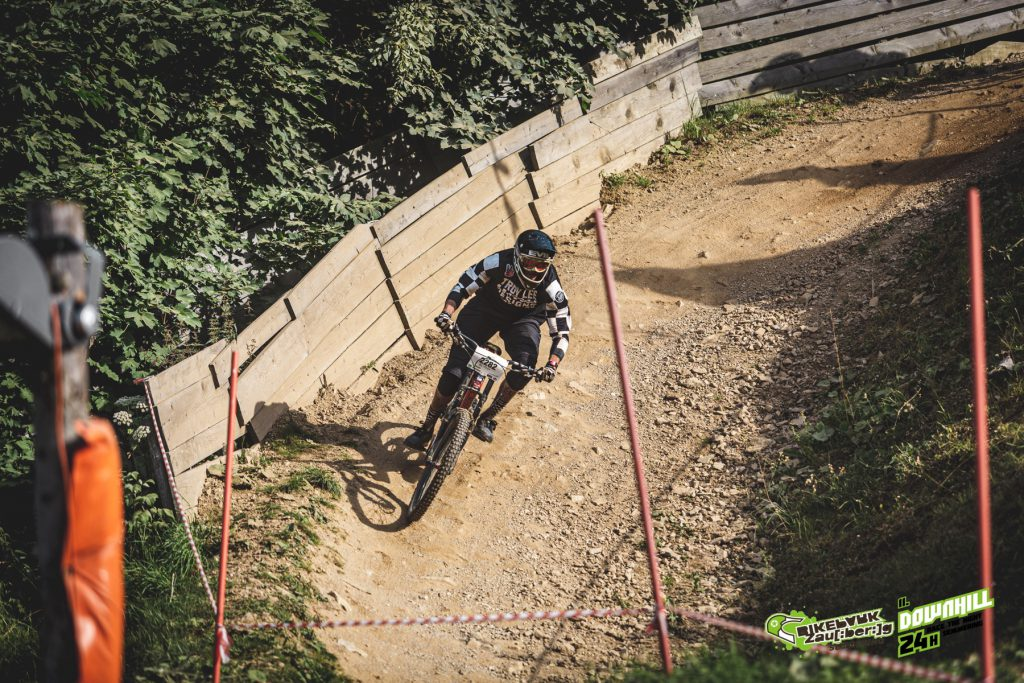 24 Stunden Downhill Semmering Race The Night