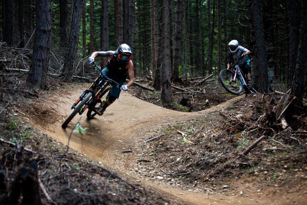 Bikepark Lienz Osttirol Hochstein