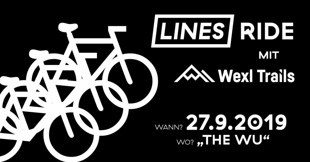 LINES Ride Wexl Trails