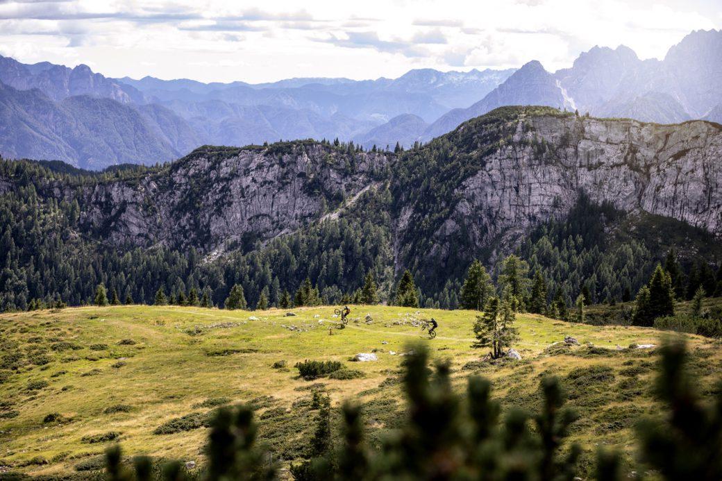 Nassfeld Trail Kärnten