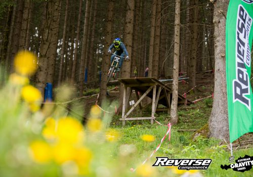 Downhill ÖM 2020 Bikepark Königsberg