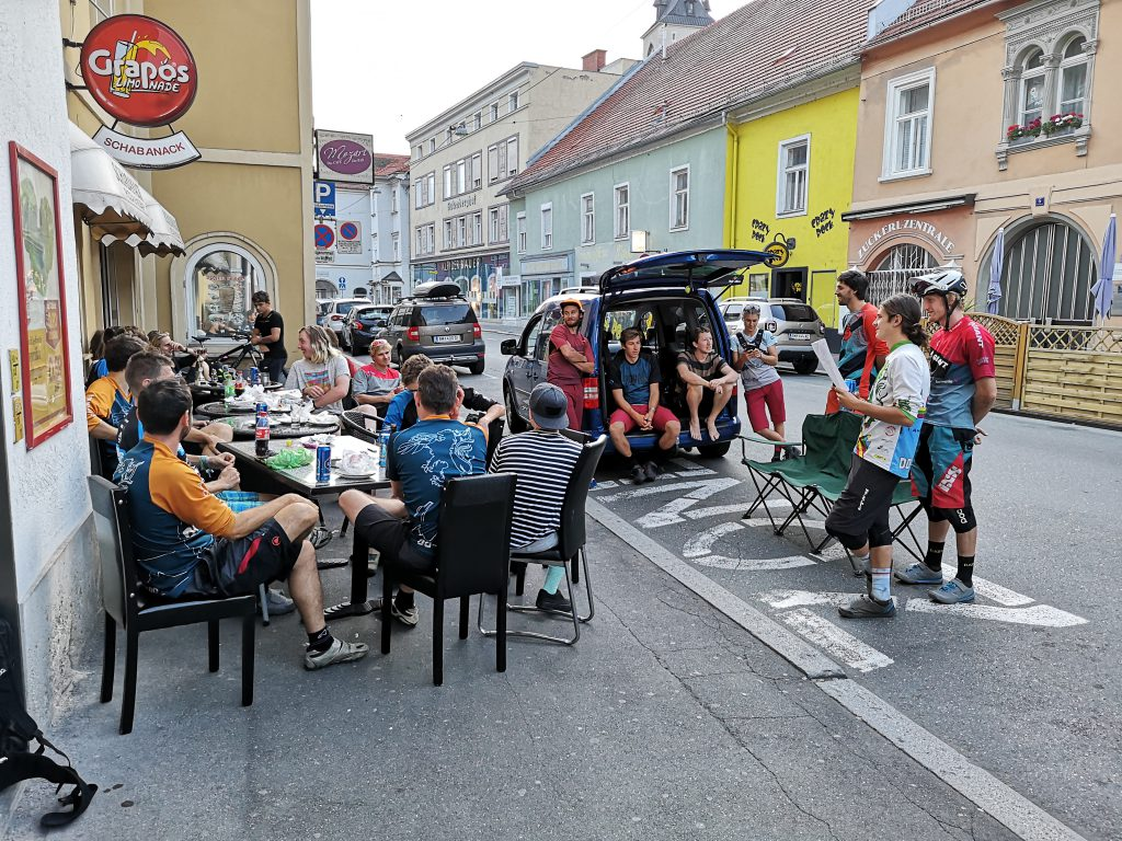 1. Obersteirisches Genussenduro Bruck Mur