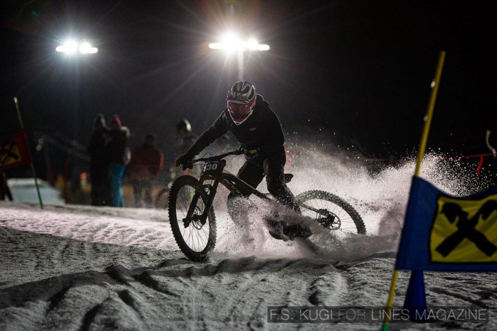 Der Pistenwexl 2020 Wexl Trails schneefräsn Marco de la Cruz