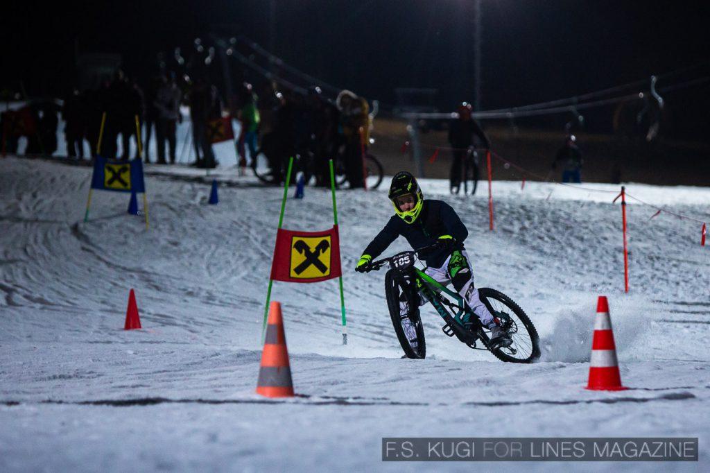 Der Pistenwexl 2020 Wexl Trails schneefräsn Alexander Meyer
