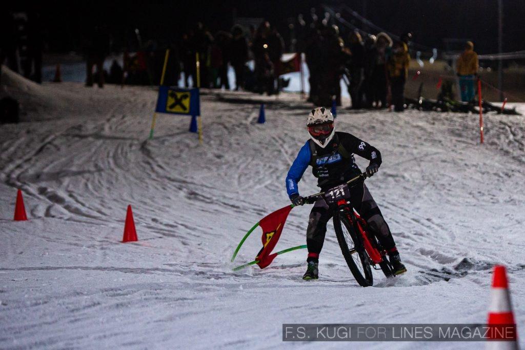 Der Pistenwexl 2020 Wexl Trails schneefräsn Manuel Preuhs