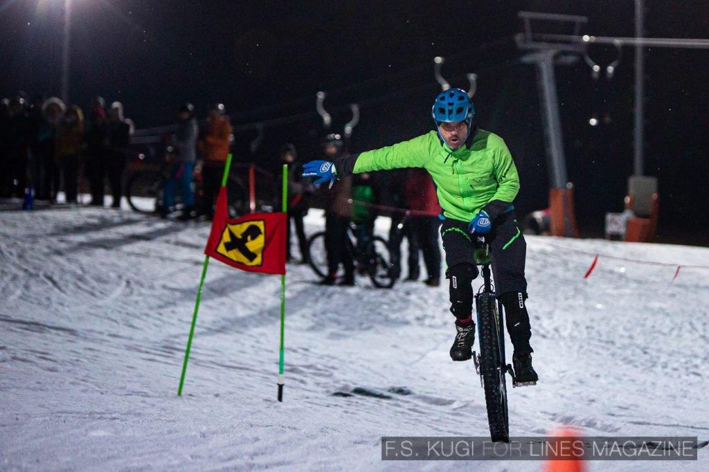 Der Pistenwexl 2020 Wexl Trails schneefräsn Leopold Treitler