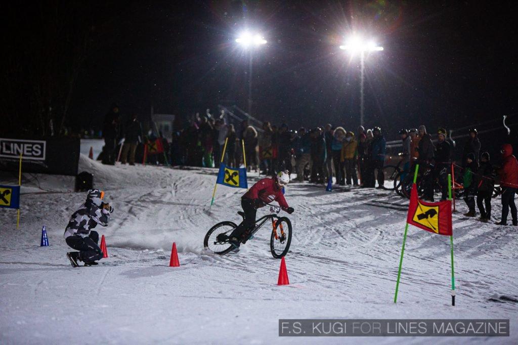 Der Pistenwexl 2020 Wexl Trails schneefräsn Markus Pekoll