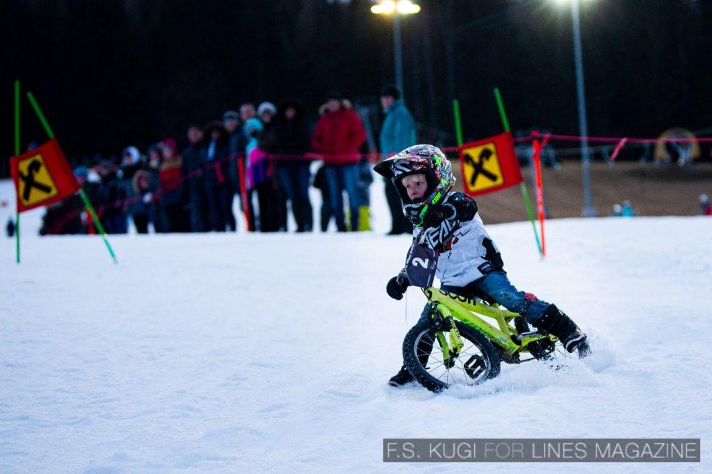 Der Pistenwexl 2020 Wexl Trails schneefräsn Kinder