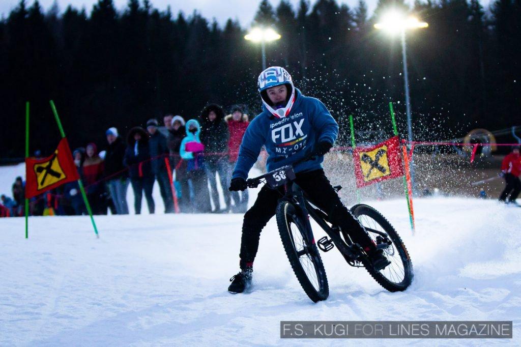 Der Pistenwexl 2020 Wexl Trails schneefräsn Jugend