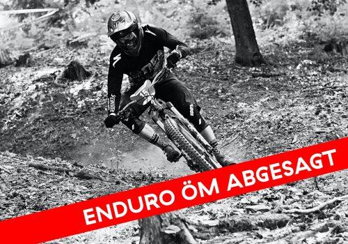 Enduro ÖM 2020 abgesagt